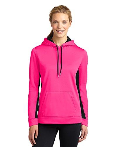 Sport Fleece Hooded Pullovers - 4