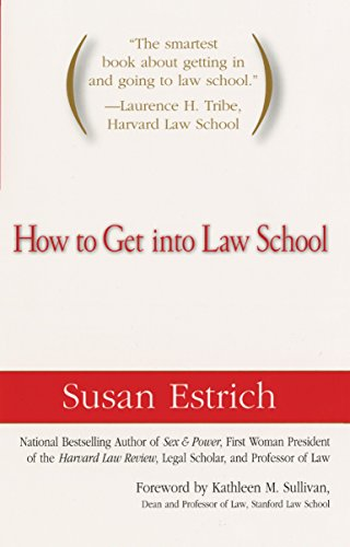 How to Get Into Law School (Best Jobs To Get Into For The Future)