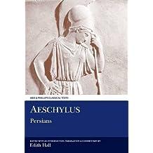 Aeschylus: The Persians