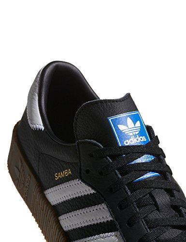 W Originals Core Adidas Black Gum5 Shoes Sambarose White Footwear 7zqAgwxE
