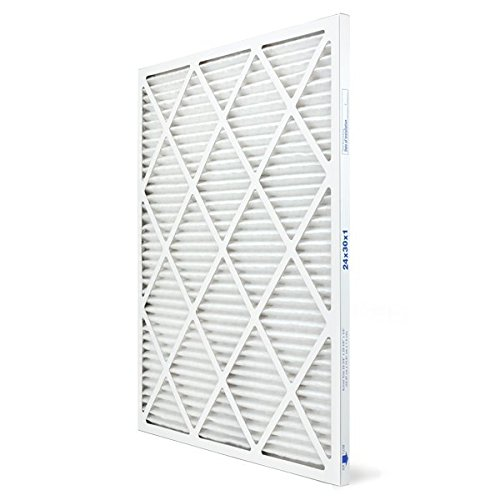 AIRx Filters Health 24x30x1 Air Filter MERV 13 AC Furnace Pleated Air Filter Replacement Box of 12, Made in the USA by AIRx Filters (Image #3)