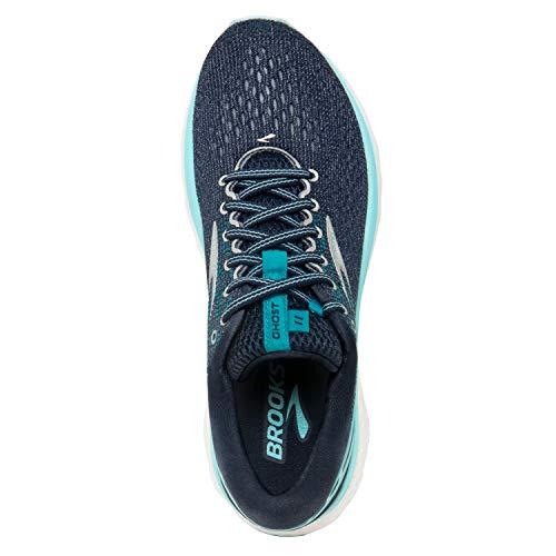 Brooks Womens Ghost 11 Running Shoe 10