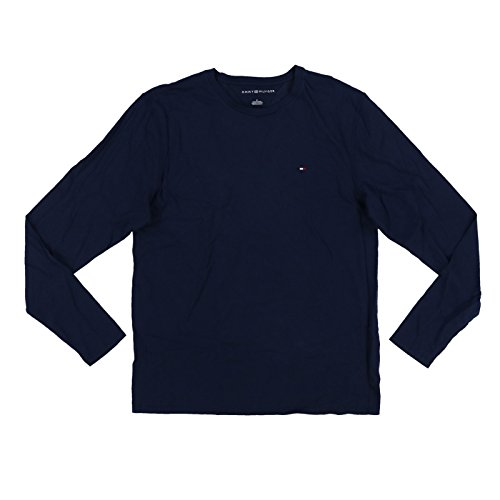 328de699fa7 Tommy hilfiger. long sleeve tops t shirts the best Amazon price in ...