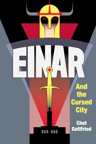 Einar and the Cursed City PDF