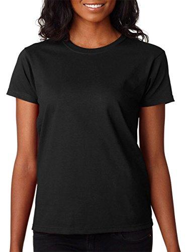 Gildan 2000L - Classic Fit Ladies T-Shirt Ultra Cotton - ...