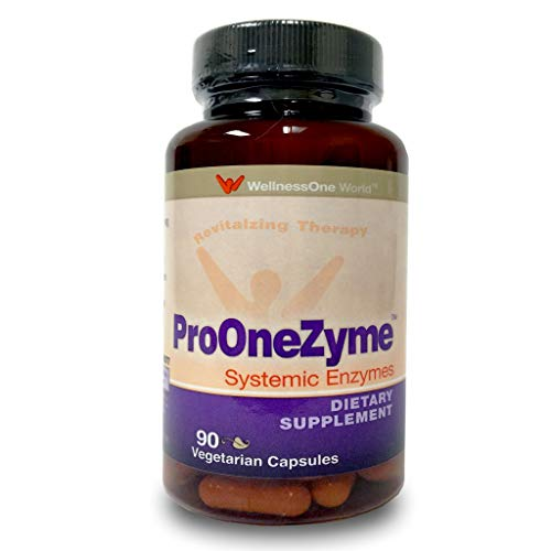 Pro-OneZyme Best Proteolytic Systemic