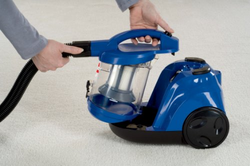 Image result for Bissell  Bagless Vacuum