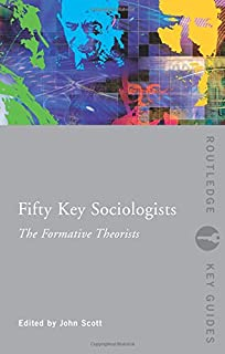 Amazon fifty key contemporary thinkers from structuralism to fifty key sociologists the formative theorists routledge key guides fandeluxe Gallery