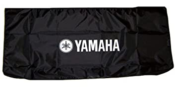 Funda antipolvo para piano digital Yamaha P-45 y P-115