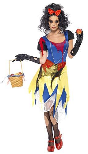 Smiffys Snow Fright Costume -