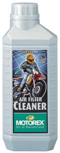 Motorex Air Filter Cleaner 4L 102400
