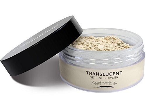 Aesthetica Translucent Loose Setting Powder product image