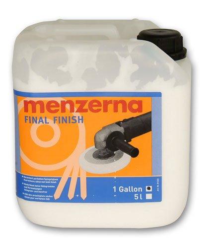 Menzerna Final Finish 3000 Compound (Gallon)