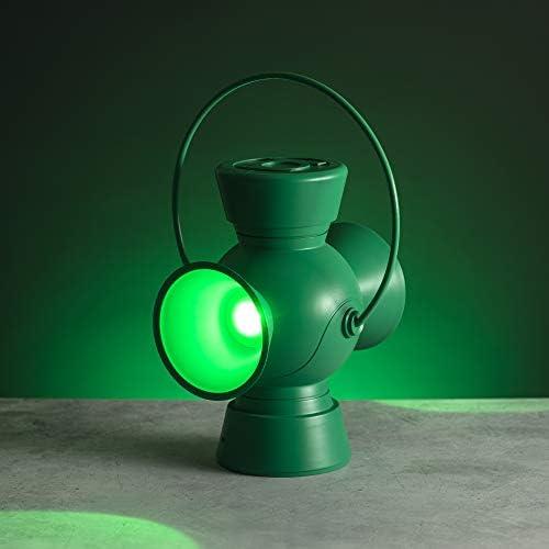 Paladone 5055964738365 Lampe Vert