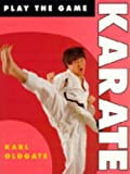 Karate, Karl Oldgate, 0713724102