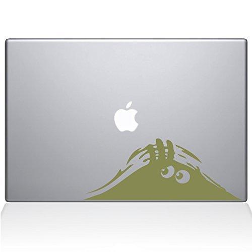 品質一番の The Decal Guru Hiding Hiding Monster [並行輸入品] MacBook Decal (2016 Vinyl Sticker - 13 Macbook Pro (2016 & newer) - Gold (1085-MAC-13X-G) [並行輸入品] B0788H5FQV, AUTOMAX izumi:05c9379d --- a0267596.xsph.ru