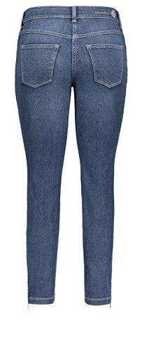 Bleu Jeans Dark Mac Used Femme f71n1WE