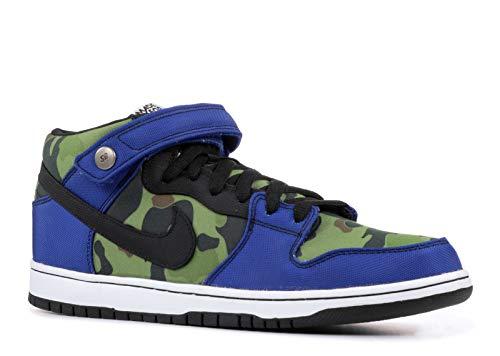 Dunk Mid Pro Shoe - Nike Dunk Mid Pro Premium SB - 11.5