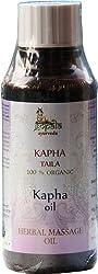 Kapha Oil - 100% USDA CERTIFIED ORGANIC - Ayurvedic Body Massage Oil - 150ml