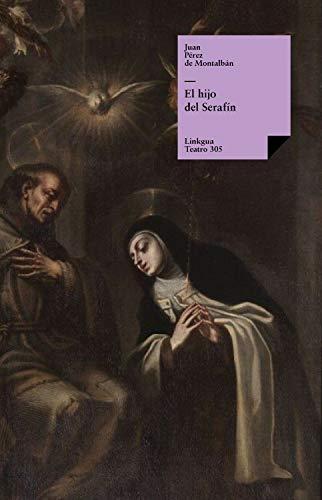 Amazon.com: El hijo del Serafín (Teatro nº 305) (Spanish ...