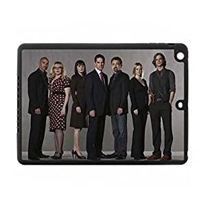 Generic For Ipad Air 5Generation Gel Slim Back Phone Cover For Teens Custom Design With Criminal Minds Choose Design 3