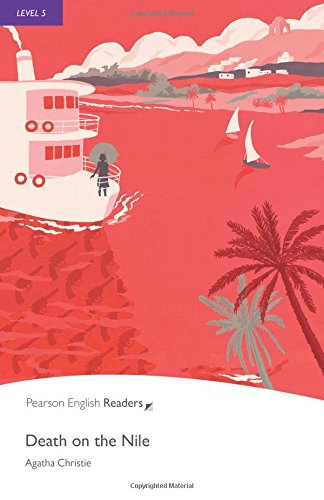 Death on the Nile, Level 5, Penguin Readers (2nd Edition) (Penguin Readers, Level 5)