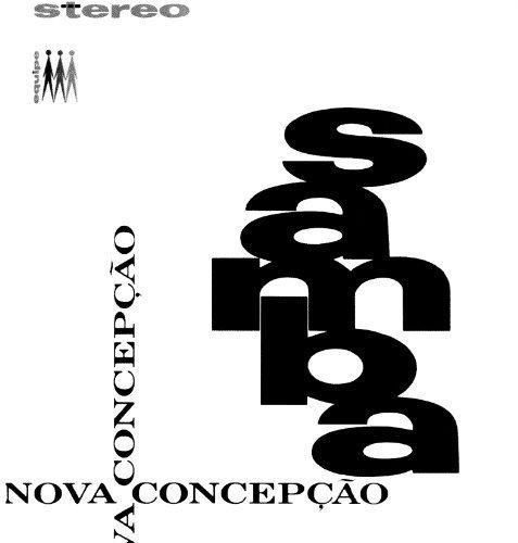 サンバ・ノヴァ・コンセプサォン (BOM17018)の商品画像