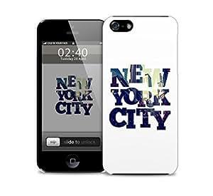 new york city type iPhone 5 / 5S protective case