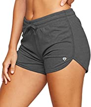 Colosseum Active Women's Simone Cotton Blend Yoga and Running Sh