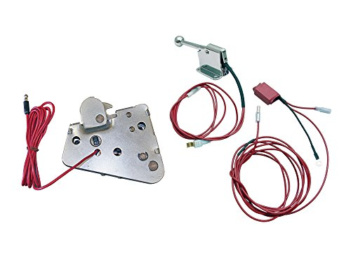 MUSTANG ELECTRIC REMOTE TRUNK RELEASE 1967-1970 (1968 Trunk)
