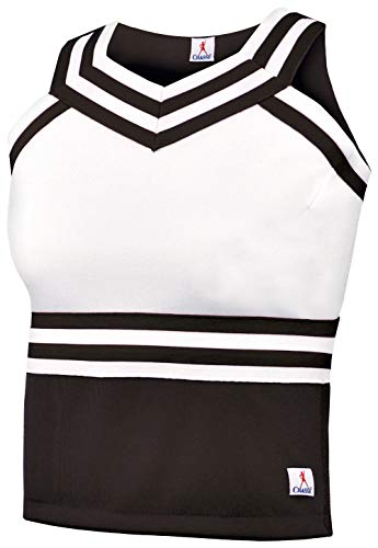 Most Popular Cheerleading Girls Tops