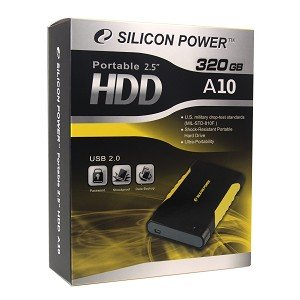 DOWNLOAD DRIVERS: SILICON POWER 320GB