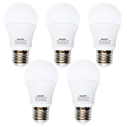 Led Light Bulbs 40 Watt Equivalent Appliance High Bright