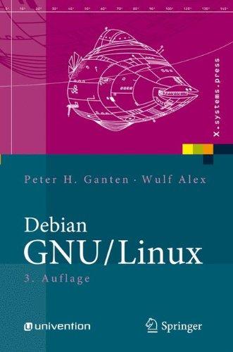 Debian GNU/Linux Grundlagen, Einrichtung und Betrieb. Version etch