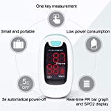 CONTEC LED CMS50M Pulse Oximeter,SpO2 and PR
