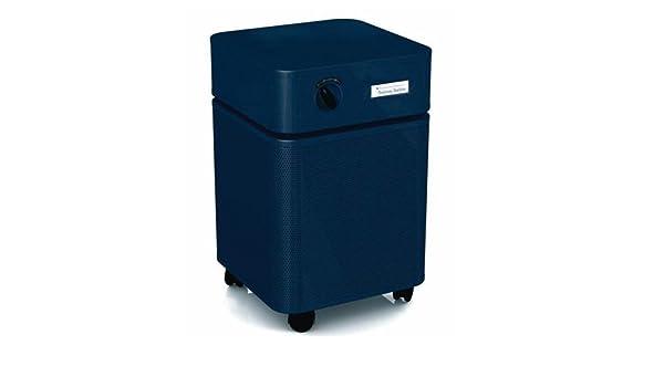 Austin Air HEPA HM402 B402E1 - Purificador de Aire, Color Azul ...