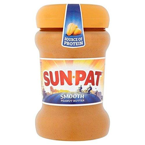 Sun-Pat Smooth Peanut Butter - 340g