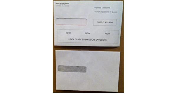 CheckSimple Personalized #10 Non-Window Security//Confidential Envelopes Custom 500 Envelopes