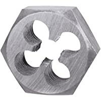 Ruko 267638 Cojinete hexagonal G DIN 382 HSS