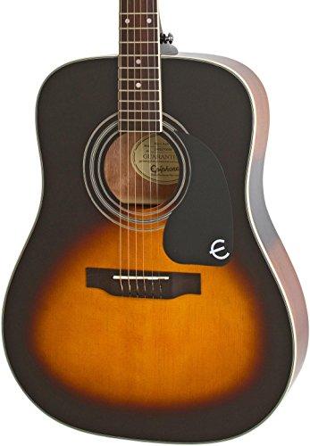 Epiphone EAPPVSCH1-15 Acoustic, Vintage Sunburst (Guitar Epiphone Sunburst Acoustic)