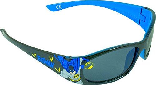 Batman Children's Blue Plastic - Sunglasses Batman Kids