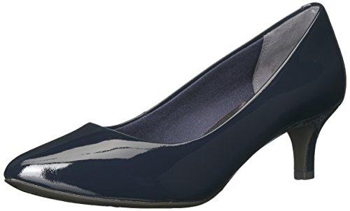 Rockport Women's Total Motion Kalila Dress Pump Deep Ocean Patent really cheap shoes online marketable buy cheap new arrival discount countdown package excellent sale online Sx5sGDIrt