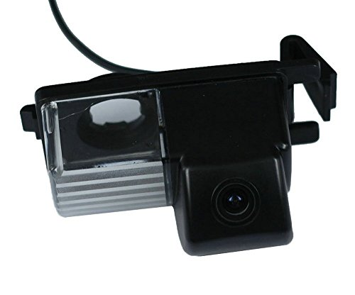 Convertible Coupe G37 - CCD Color Mirror Image Car Rear View Back UP Parking Reverse Camera for Infiniti G35/G37 Sedan G37 Coupe 2D Infiniti G37 Convertible 2D Nissan Skyline CCD Special Car Rear View