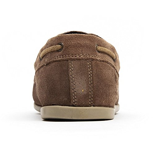 Jack & Jones Singapore Uomo Scarpe Marrone