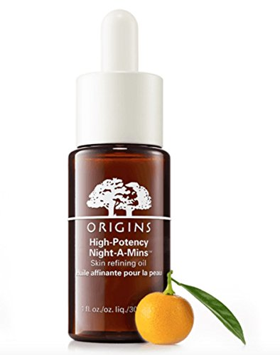 Origins High-Potency Night-A-Mins Skin Renewing Face Oil 30Ml
