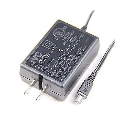 - JVC AP-V14U (LY21103-001E) AC Power Adapter / Charger for JVC Camcorders