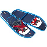 Search : MSR Lightning Ascent Backcountry & Mountaineering Snowshoes with Paragon Bindings