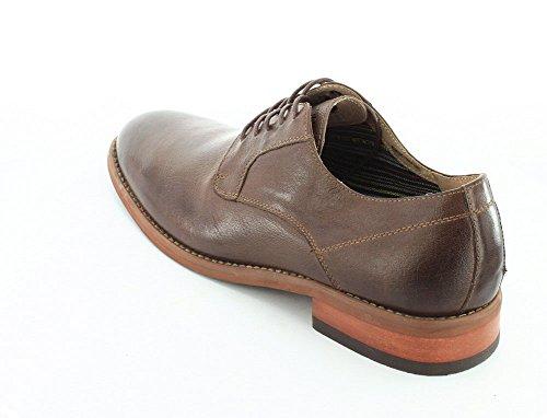 Florsheim Rockit Plain Ox Hombre US 9 Marrón Grande Zapato