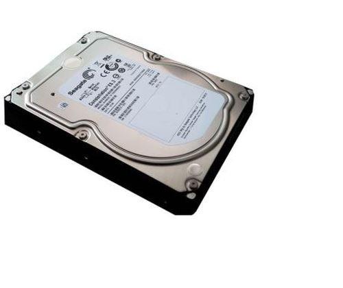 Seagate ST1000NM0023 interne Festplatte 1TB (8,9 cm (3,5 Zoll), 7200rpm, 128MB Cache, SCSI)