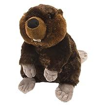 Wild Republic 12-Inch Cuddlekins Beaver
